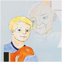 COLUMBINA | Das Palliativ-Portal Kindermagazin